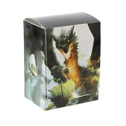 Max Protection Ambush Design Deck Armor Trading Card Deck B
