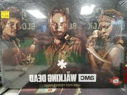 Usaopoly, Amc The Walking Dead, Fight The Dead, 1000 piece C