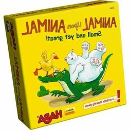 HABA Animal upon Animal: Small and yet great! Pocket Sized W