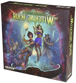 Approaching Dawn: The Witching Hour Board Games