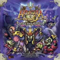 Arcadia Quest Beyond The Grave Campaign Game NO TAX