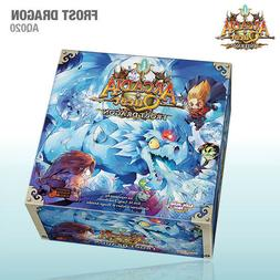 CMON Arcadia Quest Frost Dragon Board Game