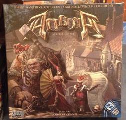 Arcana Board Game Fantasy Flight Dust Games Revised Edition