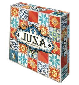 Azul - A Board Game By Michael Kiesling  Brand New/Sealed