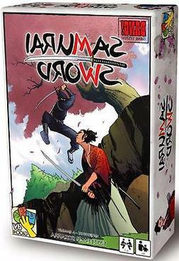 Bang Samurai Sword Party Card Game Board Game by DaVinci Gam