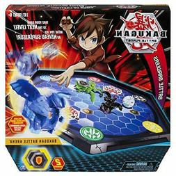 Bakugan Battle Arena, Game Board Collectibles, for Ages 6 an