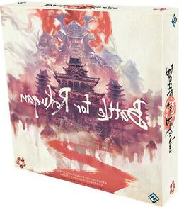 Battle for Rokugan Board Game Fantasy Flight Games