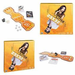 Battle of The Sexes Board Game Ultimate Game of Challenging
