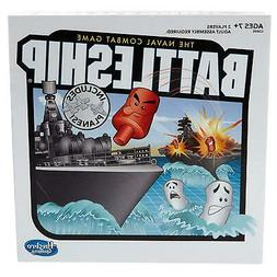 Battleship With Planes Strategy Board Game For Ages 7 and Up