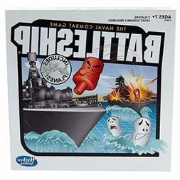 Battleship With Planes Strategy Board Game Amazon Exclusive