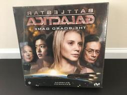 Battlestar Galactica Board Game DAYBREAK Expansion New In Pl
