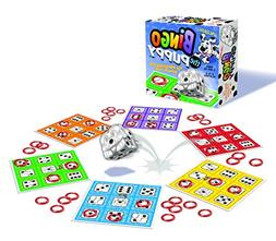 Jax Bingo The Puppy Board Game