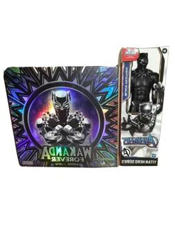 black panther wakanda forever board game 12in