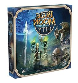 CMON BMC001 Blue Moon City, Game