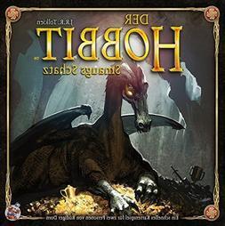 Fantasy Flight Games Board Game - The Hobbit Enchanted Gold