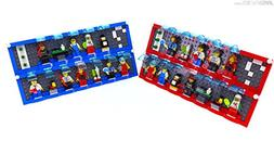 LEGO BOARD GAME 40161 - What Am I? Lego version of Guess Who