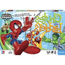 Hasbro Board Game - 2 to 6 Players