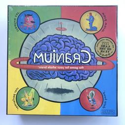 Cranium Board Game for your Whole Brain - Teen & Adult NEW S