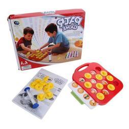 Board Game Memory Matching Pair Game Kids Play IQ Brain Trai