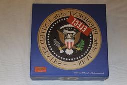 Board Game, President-Elect, Sal E. Mander Enterprises, 2011