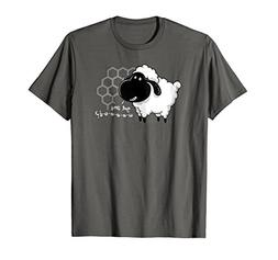 Board Game T-Shirt for Geeks, Got Any Wood Sheep Shirt