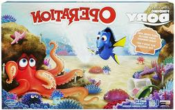 Board Games For Kids Ages 6 & Up Operation Finding Dory Game