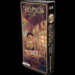 Asmodee Boardgame Dixit - Harmonies Box MINT