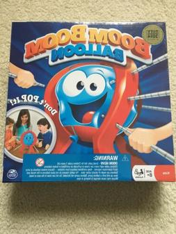 Boom Boom Balloon Board Game Spin Master Games For Children