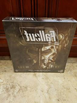 brand new sealed fallout board game