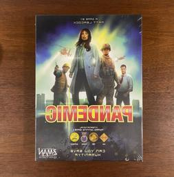 Brand New Sealed Pandemic Board GAME Infections Outbreak Sav