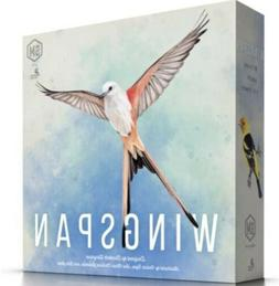 Brand New, Still Sealed Wingspan Board Game. 24 Hour Sale Or