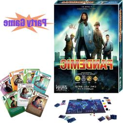 Pandemic Can you Save Humanity? Board Game Party Home Xmas G