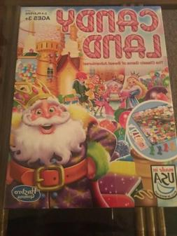 Candy Land Preschool Board Game from Hasbro for ages 3 and u