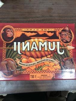 Cardinal Games Jumanji the Game Play Anywhere Edition