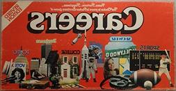 Careers Board Game; 1979 Revised Edition