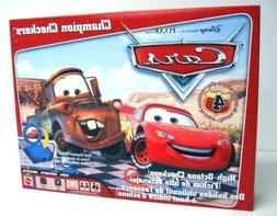 CARS Checkers