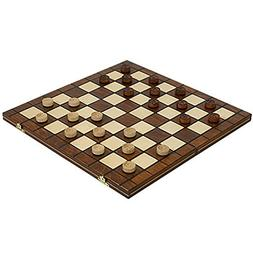 Checkers - 64 Playing Field Board Game