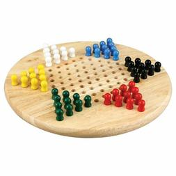 """CHH 11"""" Standard Chinese Checkers"""