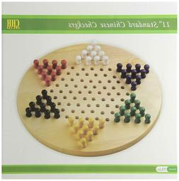 "CHH 11"" Standard Chinese Checkers"