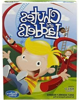 Chutes and Ladders Kids & Family fun Board Game NEW still se