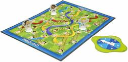Chutes and Ladders Kids & Family fun Board Game NEW!