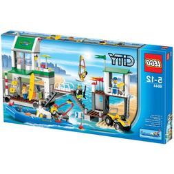 LEGO CITY Marina