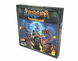 Clank! In! Space! Apocalypse! Board Game