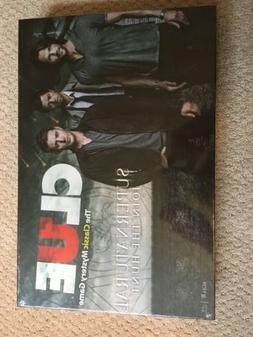 """CLUE Classic Mystery Game """" Supernatural """" Collector's Editi"""