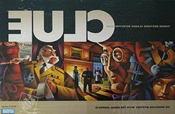 Clue Game - 2002