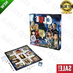 Clue Game Board Game Gift for Kids 8 9 10 11 12 Years Old of