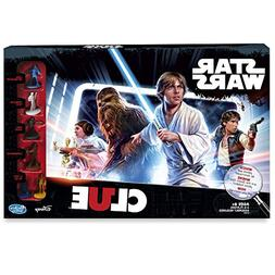 clue game star wars
