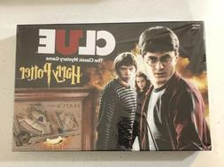 Clue Harry Potter Special Edition Classic Mystery Board Game