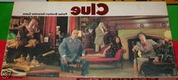 Clue Parker Brothers Detective Game