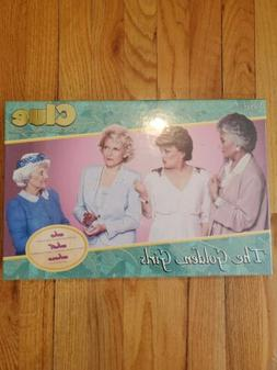 Clue: The Golden Girls Edition Board Game by USAopoly and Ha